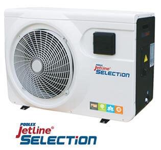 Poolex Jetline Selection 260 Triphasée