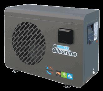 Poolex Silverline Pro 90