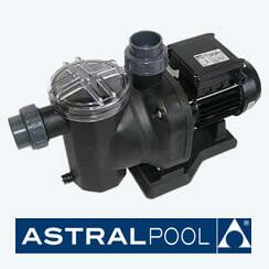 pompe piscine astral