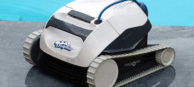 Robot de piscine Dolphin Poolstyle M1