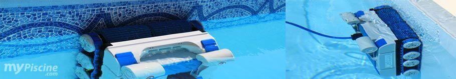 robot de piscine mopper v3 mypiscine. Black Bedroom Furniture Sets. Home Design Ideas