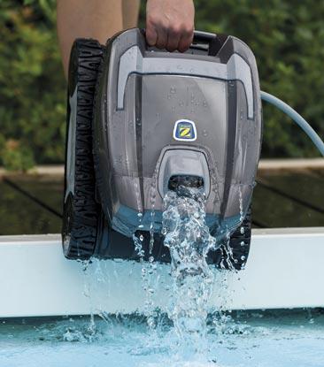 Robot de piscine Zodiac Tornax OT3200