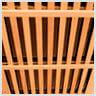 émetteurs infrarouge sauna Soléa
