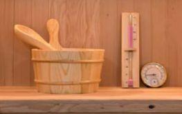 Kit d'accessoires en bois