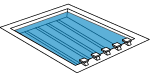 Type de piscine : public